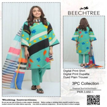 BEECHTREE SUMMER COLLECTION 2021